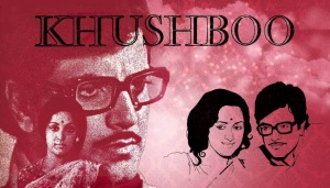 Khushbu